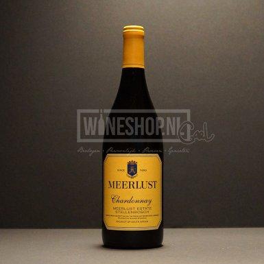 Meerlust 2016 Chardonnay